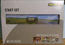 Faller 162007, Spur N, Faller Car System Startset MB SK Dachser (Basis Wiking)