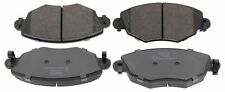 For Ford Mondeo Mk3 1.8 2.0 TDCI 2.5 German Quality Disc Brake Pads Set Front