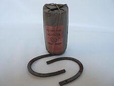 WH Absatzeisen FJ Ankle Boots DAK Schnürstiefel Wehrmacht Stiefel WXX LW WK2 WW2