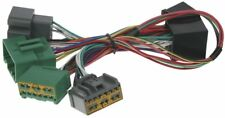 VOLVO  S60 S40 S80 PARROT BLUETOOTH ISO T-HARNESS WIRING MUTE LEAD LOOM SOT-073