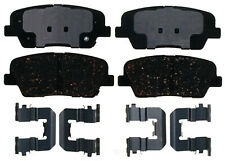 Disc Brake Pad Set fits 2006-2017 Kia Sedona K900 Borrego  ACDELCO PROFESSIONAL