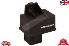 Renault Trafic Master Peugeot 206 307 406 Glow Plug Relay 9640469680 Brand New