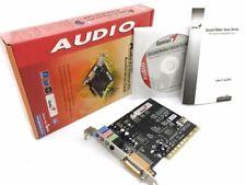 Genius Sound Maker Value 4.1 Soundkarte