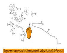 PORSCHE OEM 2007 911-Vapor Canister Fuel Gas Emission 99720122101