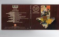 Jazzanova - Playlist - CD - FUTURE JAZZ CHILL OUT LOUNGE DOWNTEMPO