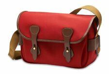 Billingham S3 Camera Shoulder Gadget Bag Burgundy / Chocolate (UK Stock) BNIP