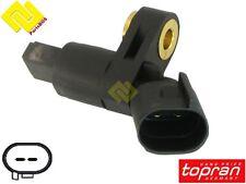 TOPRAN 109753 WHEEL SPEED SENSOR ABS SENSOR, for VAG 1J0927804 ,1H0927808 ,.