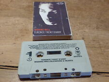 TERENCE TRENT D'ARBY - WISHING WELL ! RARE K7 SINGLE !!!!USA!!!!!!!!