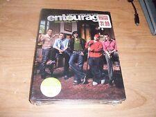 Entourage Season 3 Part 1 (DVD 2007 3-Disc) Kevin Dillon HBO TV Show NEW