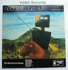 Bob Barnard & Friends-Ned Kelly Jazz Suite-ex con Disco Lp swaggie S-1374