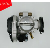 Throttle Body For SEAT CORDOBA IBIZA TOLEDO VW GOLF PASSAT POLO 037133064D