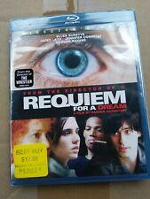 Requiem For A Dream bluray New