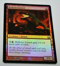 1 x Bellows Lizard FOIL - Return to Ravnica - MTG Magic the Gathering