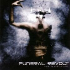 Funeral revolt-the perfect sin CD NEUF