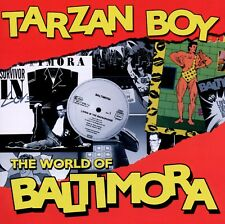 Tarzan Boy World of Baltimora 5099994849325 CD