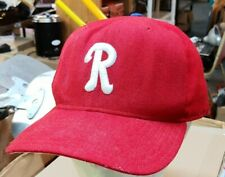 Vintage New Era Reading PA Phillies Pro Model Hat Cap