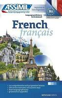 French : French Learning Method for Anglophones., Paperback by Bulger, Anthon...