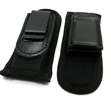 CEBECI Inside Pants IWB Clip-On Magazine Holder Pouch 22 25 32 380 9 40 45mm
