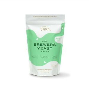 Mama Saaz Brewer s Yeast 1 lb, Debittered, Kosher
