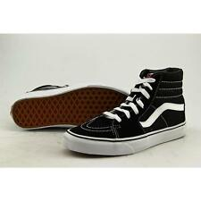 VANS Leather Upper Sneakers Shoes for Men