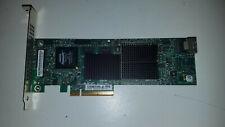 AMCC 3Ware 9690SA-4I SAS SATA PCIe 4-PORT RAID Controller