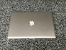 "MacBook Pro 2.4GHz Core i5 4GB RAM 500GB HDD 15"" 2010"