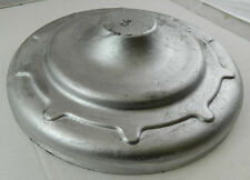 FRY MAY WEST10 GALLON MODEL 117 VISIBLE GAS PUMP CAST ALUMINUM DOME TOP DT-106