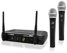 Pylepro Professional Premier Series Pdwm3375 Wireless Microphone System - 673