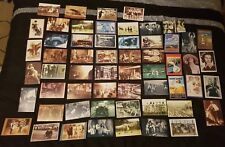 "Collection of ""The Nostalgia Postcard"" Collection."