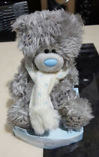 Me To You - Tatty Teddy Bear with Scarf (Christmas Present!)