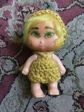 Vintage Lemon Merengue Doll Ooak Repaint