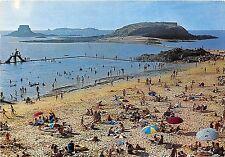 BR31233 Saint Malo la plage de Con Secours france