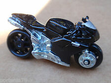 2013 Hot Wheels DUCATI 1098R 179/250 All Stars LOOSE Black