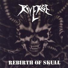 Riverge - Rebirth Of Skull ++ CD ++ NEU !!