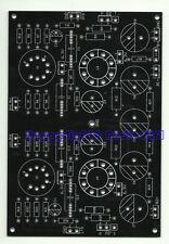 1 PC tube amplifer HIFI DIY EL34 single-ended tube amplifier pcb
