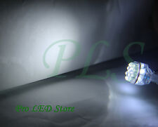 2x 7443 T20 Super White 15 LED Turn Signal Reverse Backup Lights Bulbs