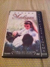 ELVIRA MADIGAN DVD PIA DEGERMARK