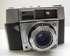 Agfa Selecta Apotar 1:2,8 45 mm  Sucherkamera