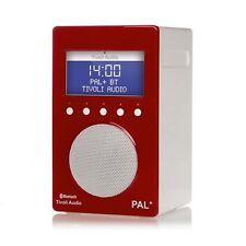 Radio PAL + BT Tivoli
