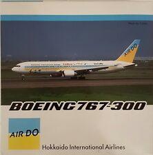 Hokkaido Air Do Boeing 767-300 1:400