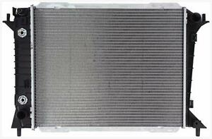 New Direct Fit Radiator 100% Leak Tested For 1997-94 Ford T-bird/cou