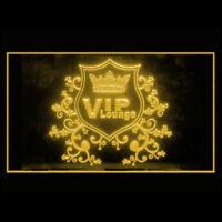 170175 VIP Lounge Membership Exclusive Luxury Bonus Customer Pub LED Light Sign