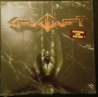 "CRAAFT Craaft 12"" VINYL RECORD CAT # 9639-1-R"
