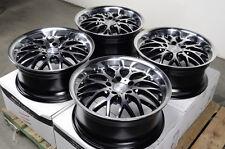 "17"" Wheels Rims Fit Bimmer BMW 128 135 318 320 323 325 328 330 335 Pilot MDX RLX"