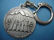 Porte clés - Keychain - Portachiavi - EVERITE  EVERITUBE Le Toit du Monde