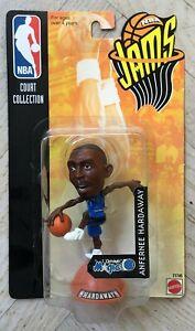 NEW 1998 Mattel NBA Jams Action Figure Anfernee Penny Hardaway Orlando Magic
