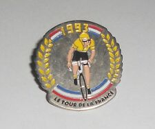 Pin's cyclisme / Tour de France 1993