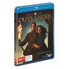 Outlander Season 5 - Blu Ray Region a B C