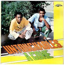 UNTOUCHABLES-untouchables a come    king jam LP   (hear)   reggae digi