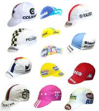 Gorra de ciclismo